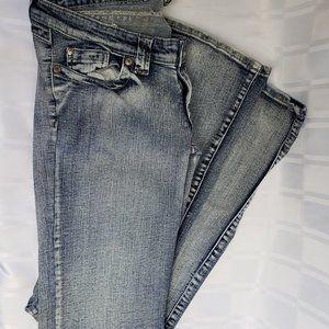 Women's Garage Jeans ~ Size 9